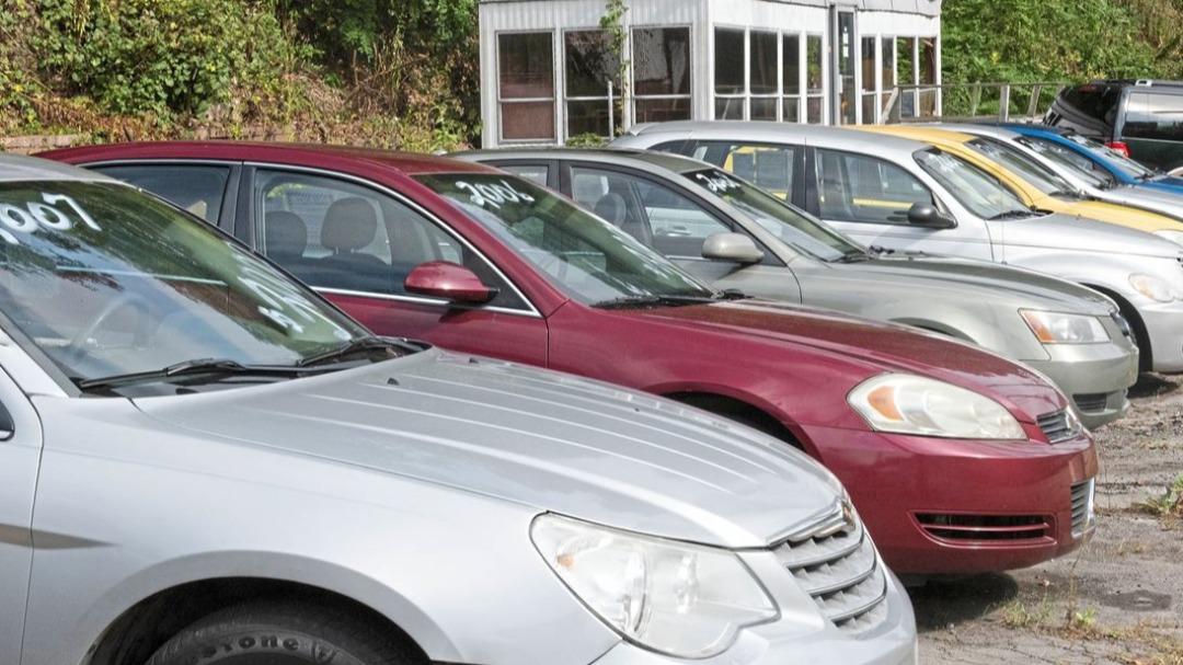 Swarzędz- samochody używane